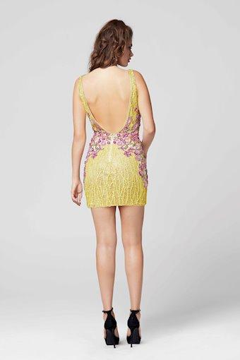Primavera Couture Style 3309