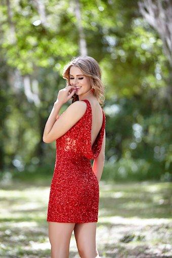 Primavera Couture Style #3311