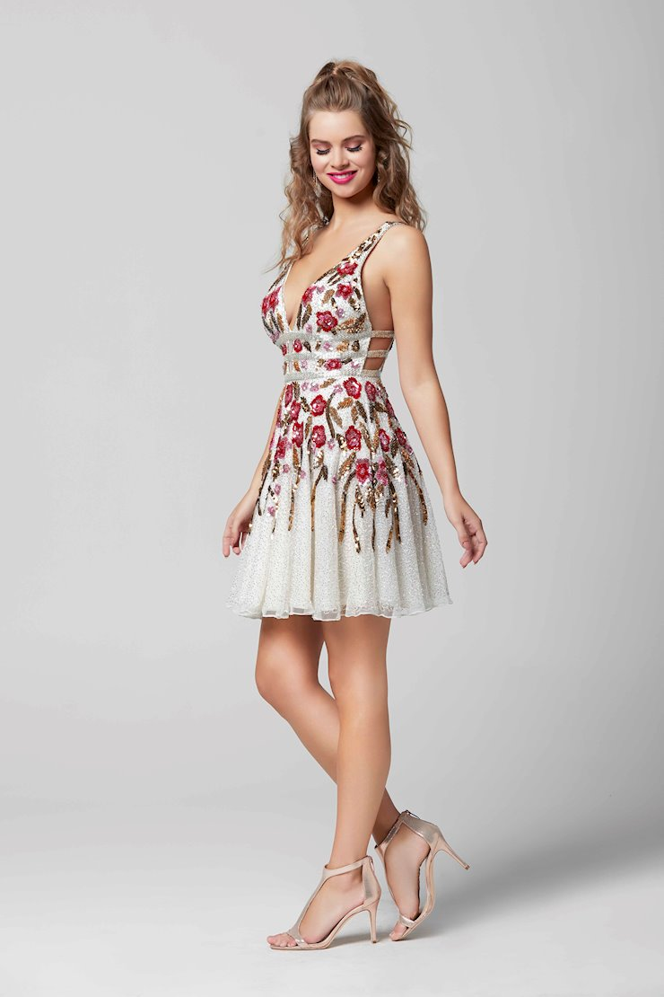 Primavera Couture 3313