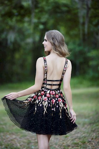 Primavera Couture 3314