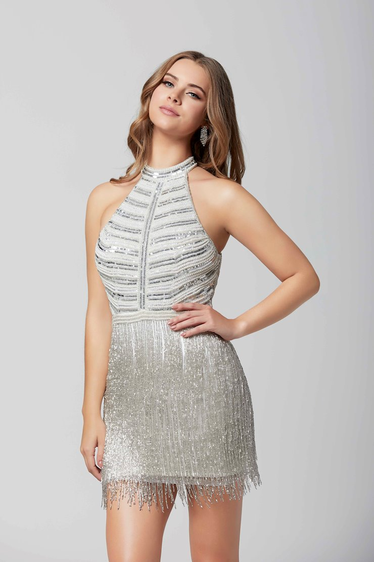 Primavera Couture 3315