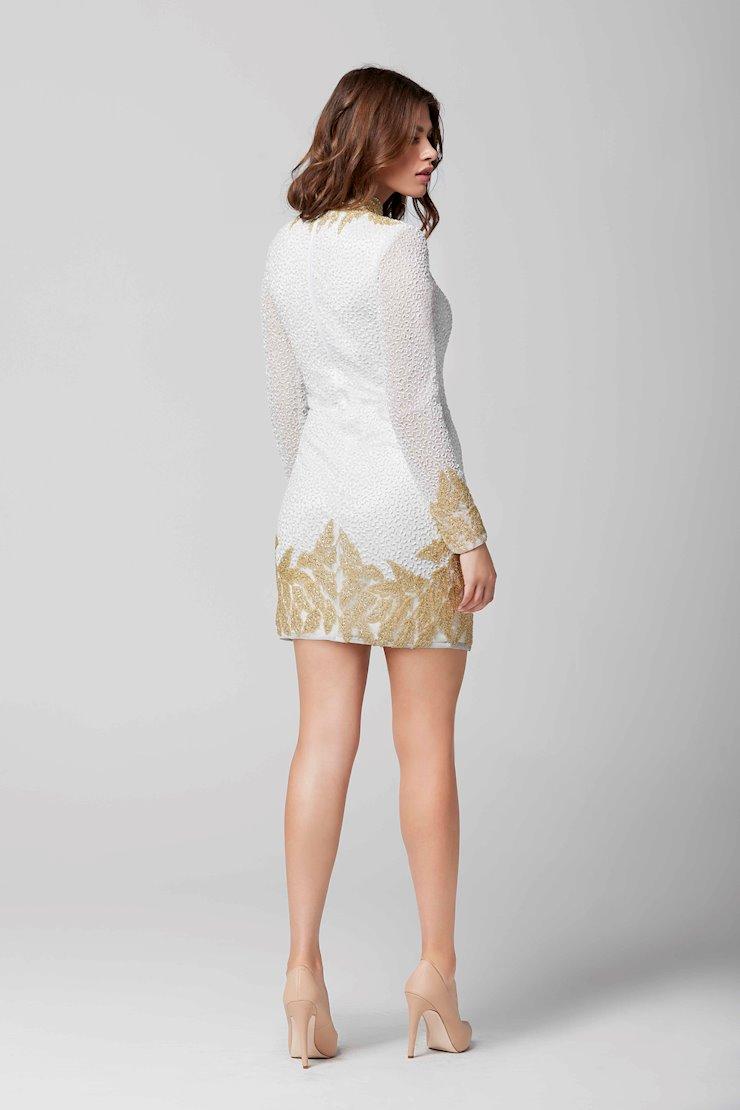 Primavera Couture Style #3320