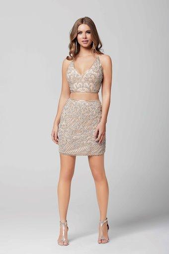Primavera Couture Style 3321