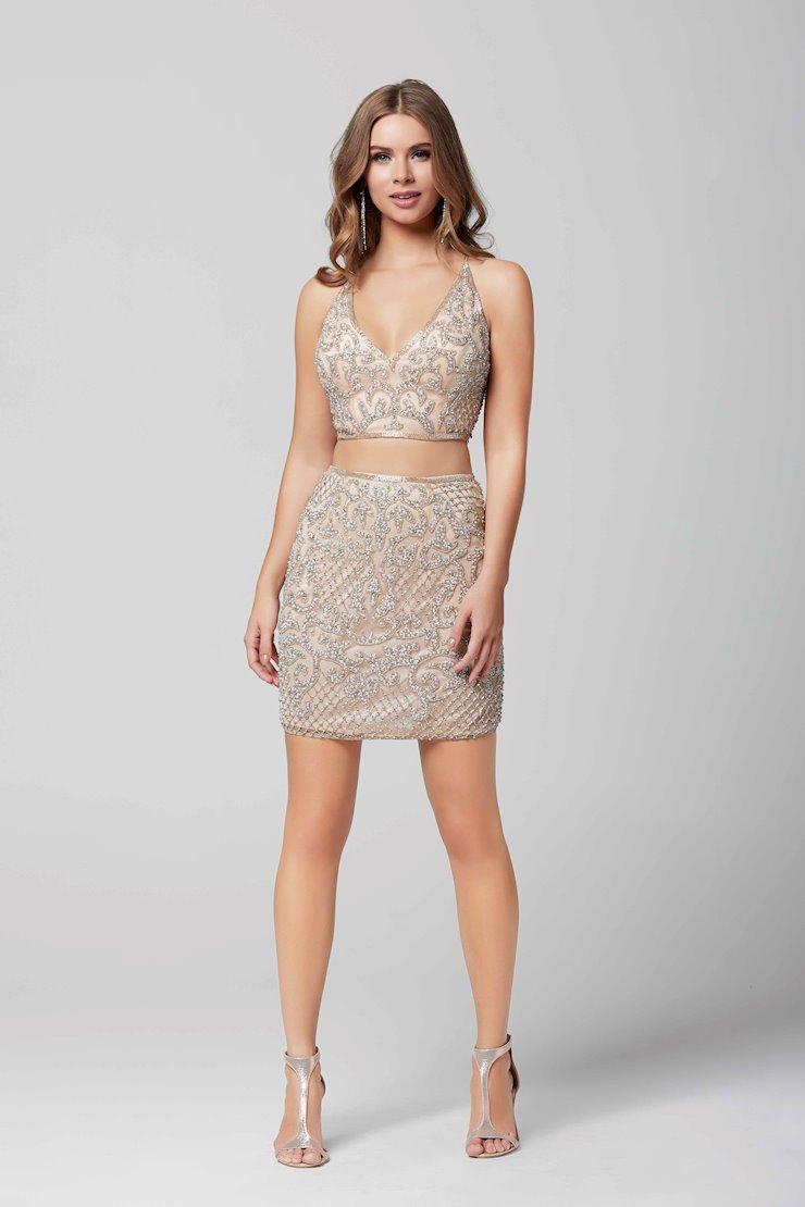 Primavera Couture Style #3321  Image