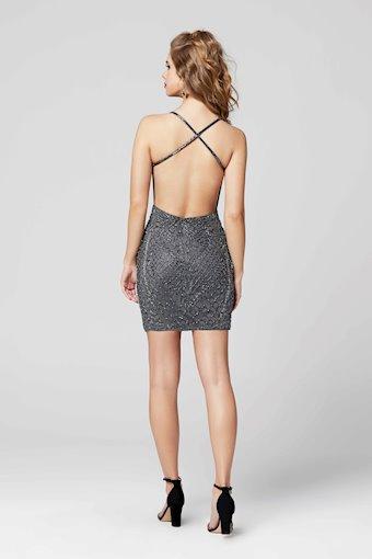 Primavera Couture Style #3322