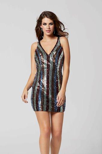 Primavera Couture Style #3332