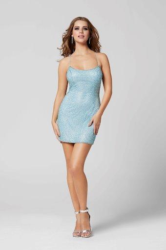 Primavera Couture Style #3333