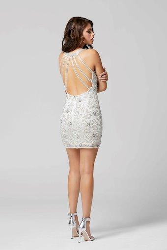 Primavera Couture Style #3334