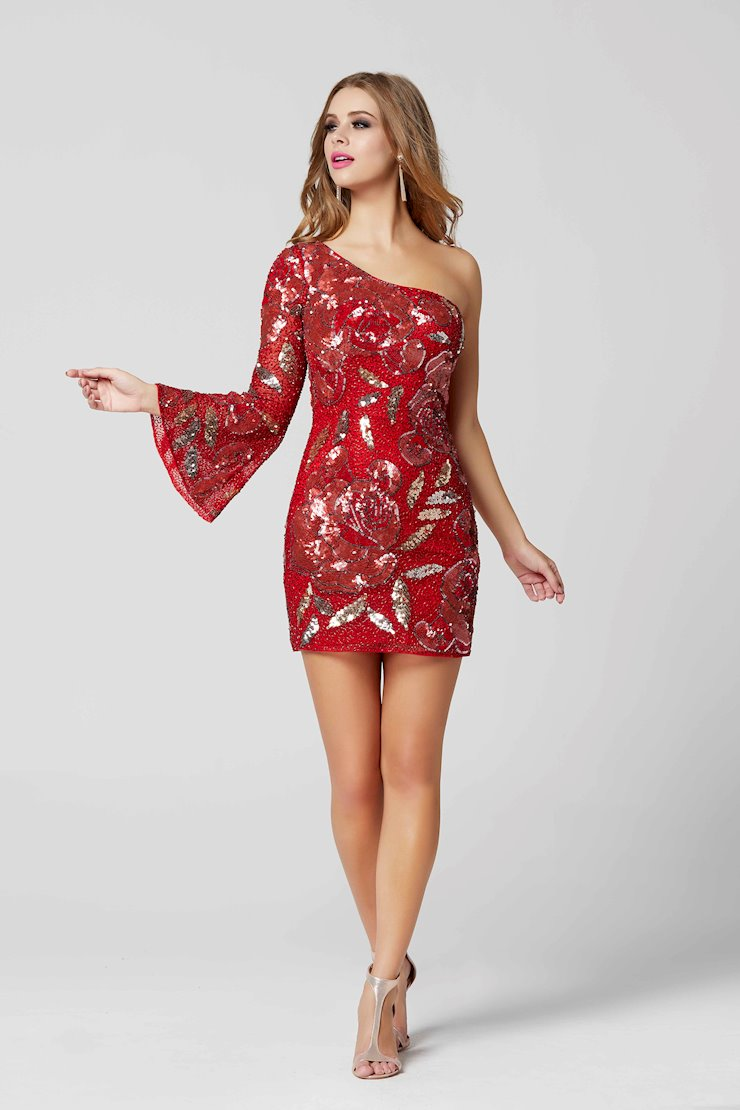 Primavera Couture 3336
