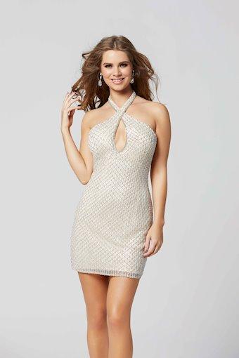 Primavera Couture Style #3339