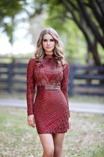 Primavera Couture Style #3341