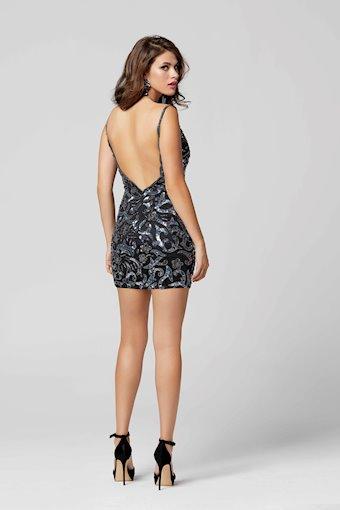 Primavera Couture Style #3343