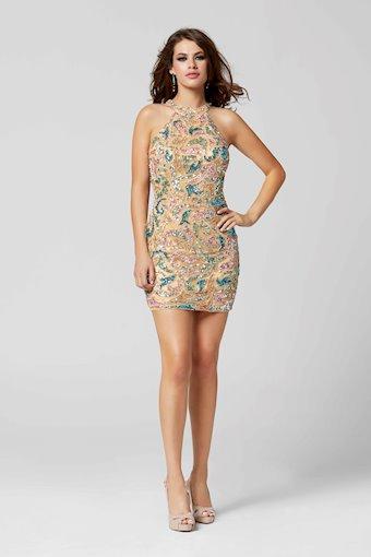 Primavera Couture Style 3344