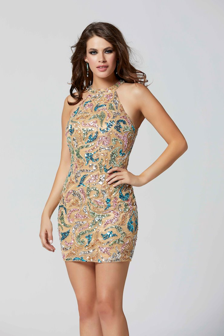 Primavera Couture 3344