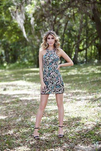 Primavera Couture Style #3344
