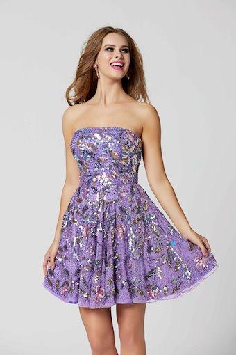 Primavera Couture Style #3345