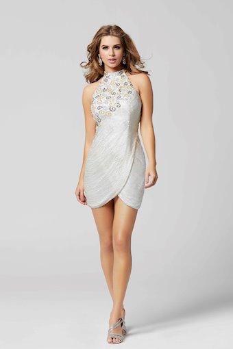 Primavera Couture Style #3347