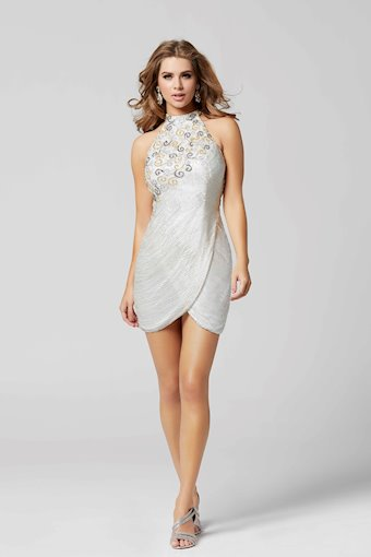 Primavera Couture 3347