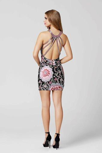 Primavera Couture Style #3349