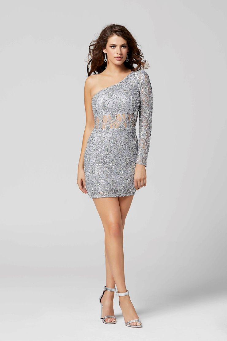 Primavera Couture 3350