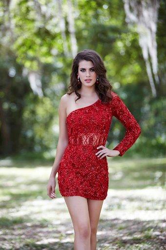Primavera Couture Style #3350