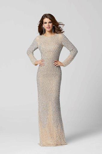 Primavera Couture 3361