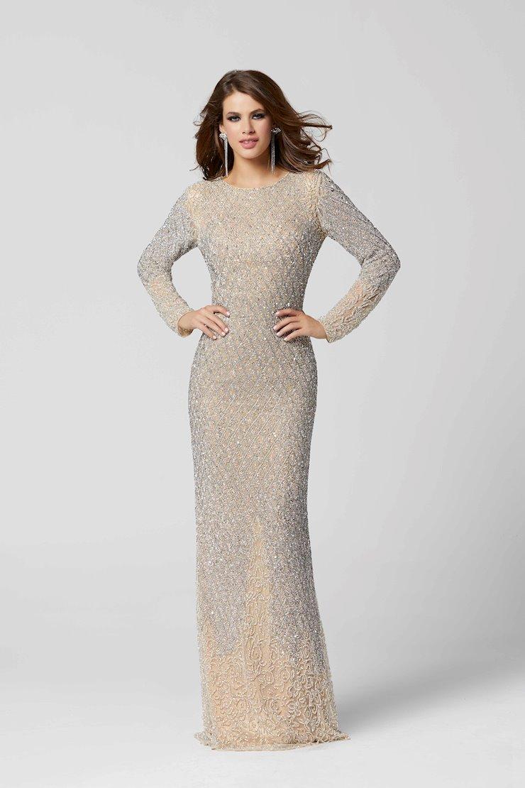 Primavera Couture Style #3361