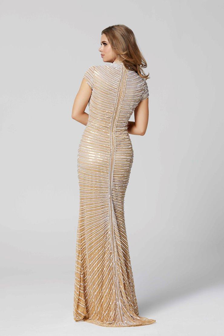 Primavera Couture Style #3364