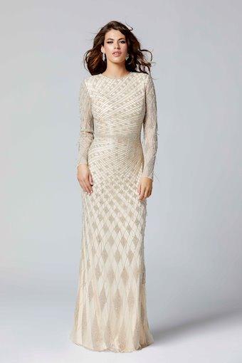 Primavera Couture Style #3369