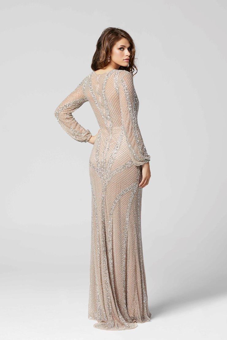 Primavera Couture Style #3373