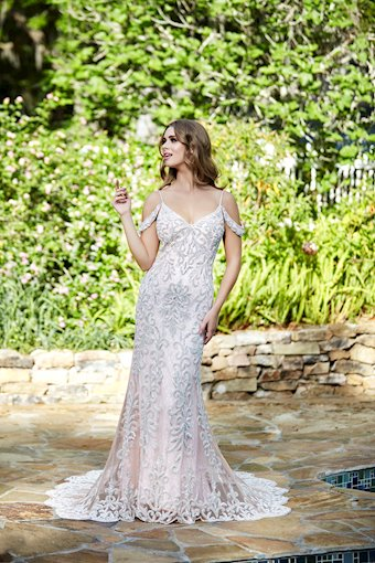 Primavera Couture Style #3382