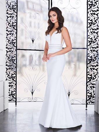 Paloma Blanca Style #4851