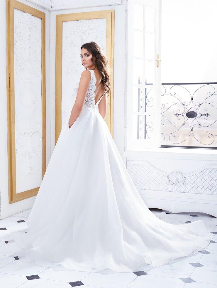 Paloma Blanca Style #4852 Image