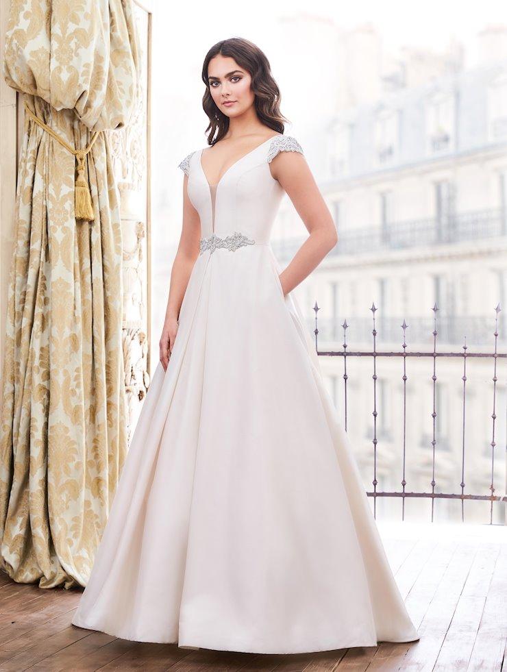 Paloma Blanca Style #4853