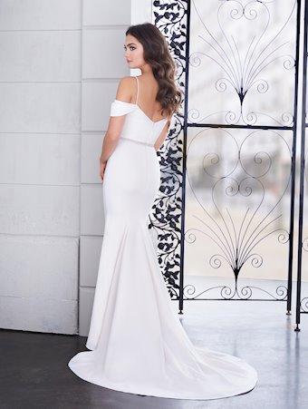 Paloma Blanca Style #4854
