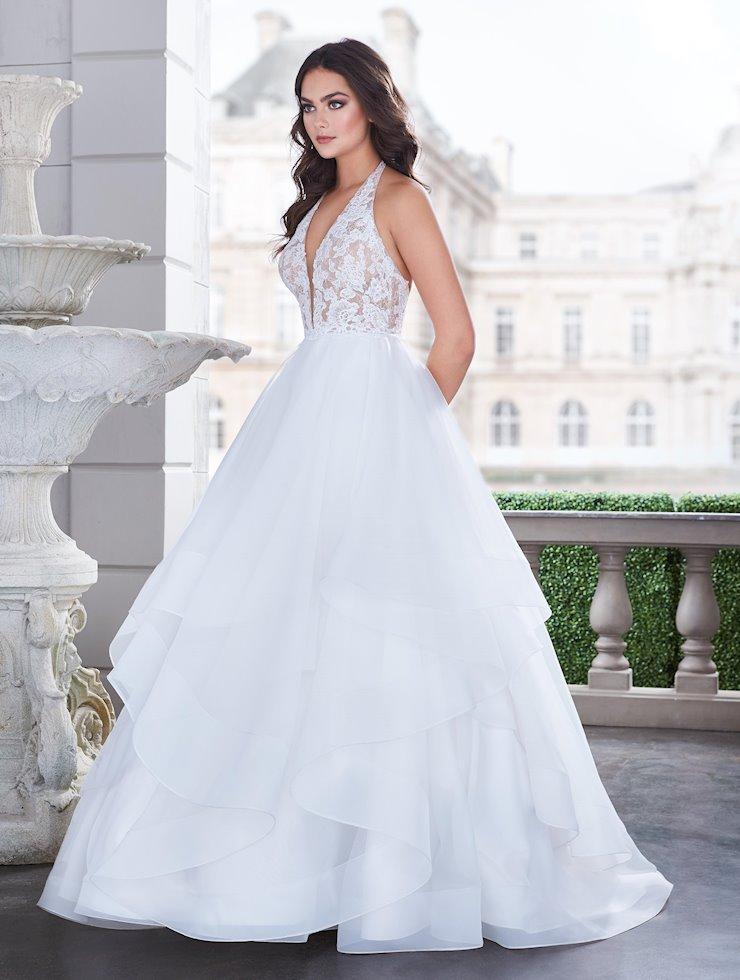 Paloma Blanca Style #4855  Image