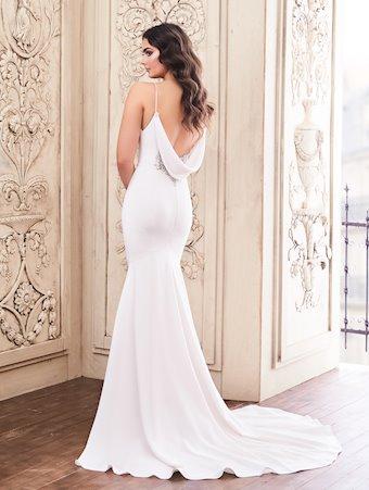 Paloma Blanca Style #4857