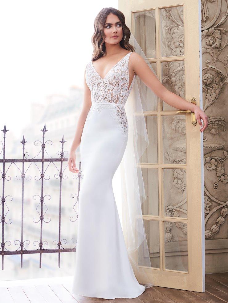 Paloma Blanca Style #4859