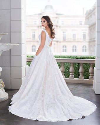 Paloma Blanca Style #4861