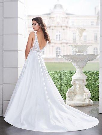Paloma Blanca Style #4862