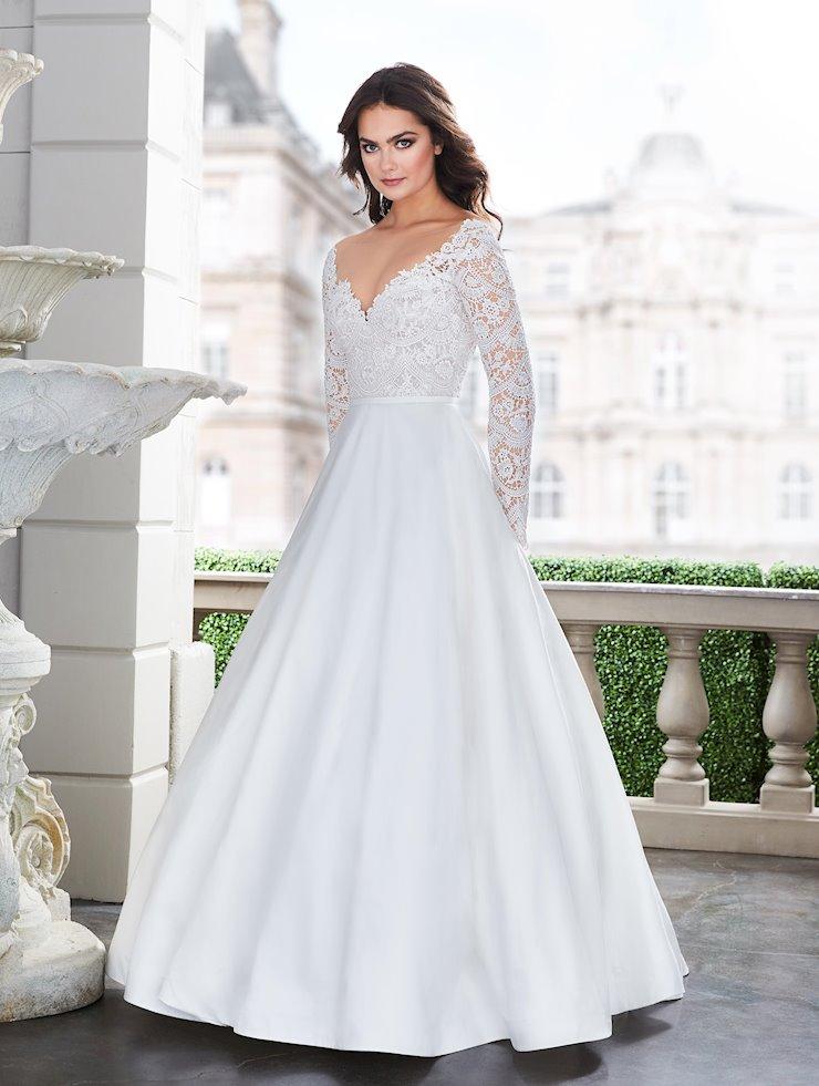 Paloma Blanca Style #4864