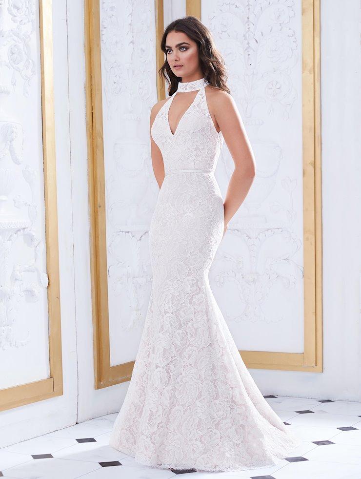 Paloma Blanca Style #4868 Image