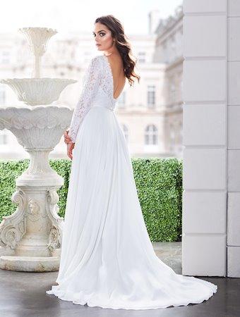Paloma Blanca Style #4870