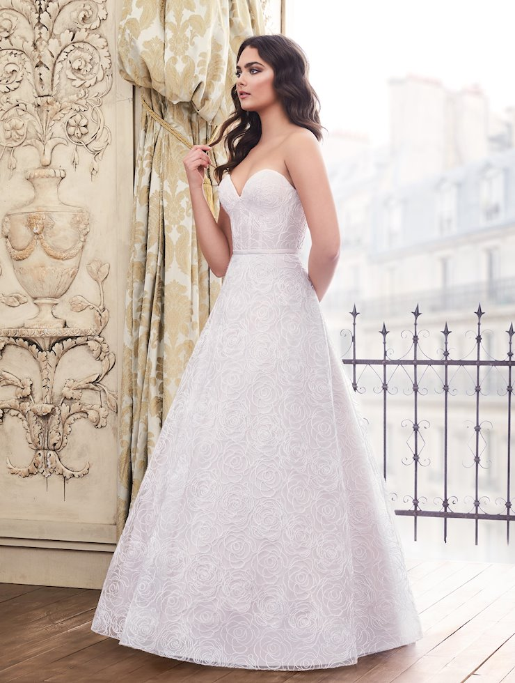 Paloma Blanca Style #4871  Image