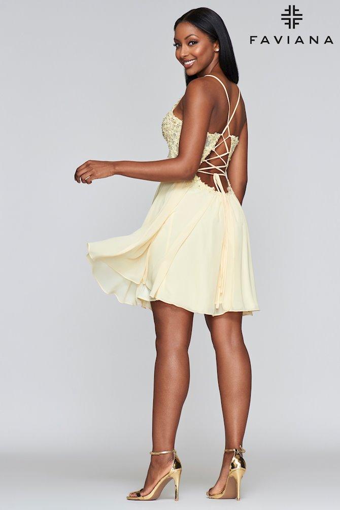 Faviana Style #10151