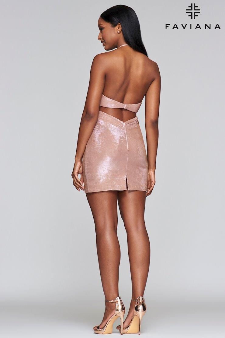 Faviana Prom Dresses S10353