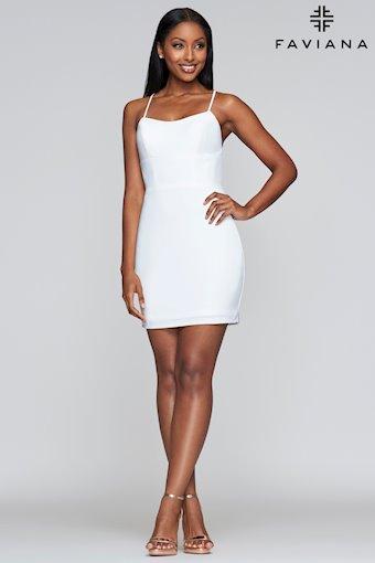 Faviana Style #S10356