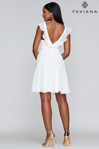 Faviana Style #S10367