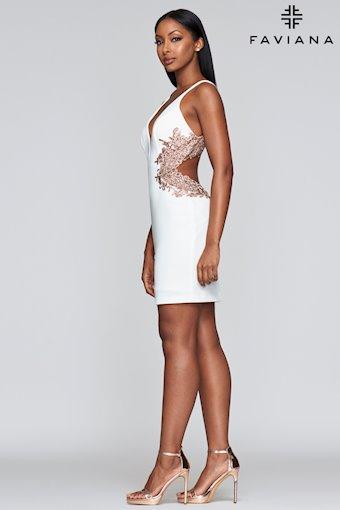 Faviana Style #S10371