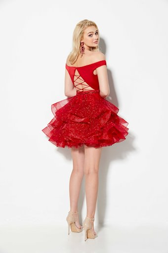 Ellie Wilde Prom Dresses Style #EW21901S